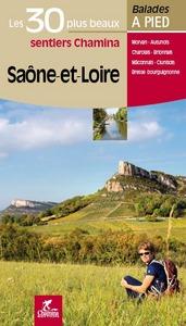 SAONE-ET-LOIRE LES 30 PLUS BEAUX SENTIERS