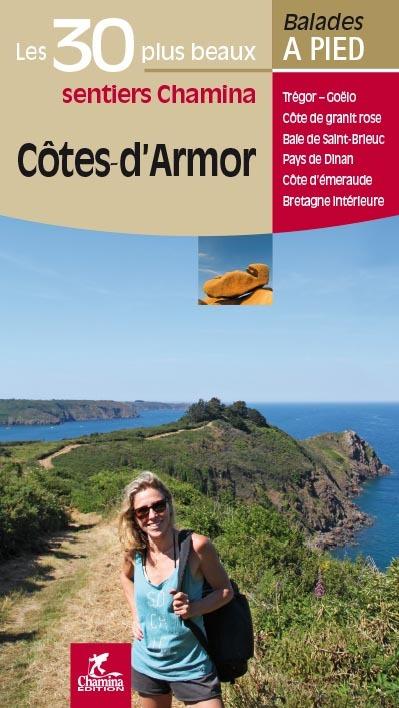 COTES-D'ARMOR LES 30 PLUS BEAUX SENTIERS