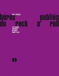 HEROS OUBLIES DU ROCK N'ROLL