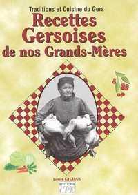 RECETTES GERSOISES DE NOS GRANDS-MERES