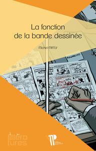 LA FONCTION DE LA BANDE DESSINEE