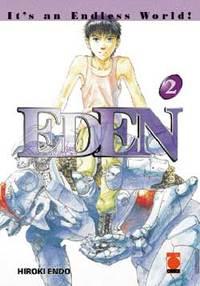 EDEN T02