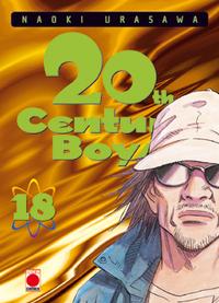 20TH CENTURY BOYS T18