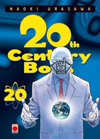 20TH CENTURY BOYS T20