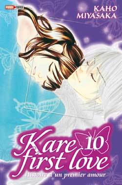 KARE FIRST LOVE T10