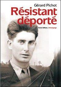 GERARD PICHOT RESISTANT DEPORTE