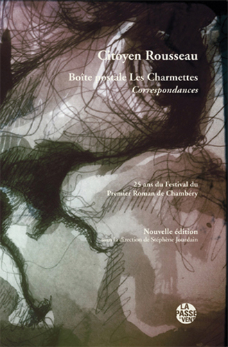 CITOYEN ROUSSEAU BOITE POSTALE LES CHARMETTE
