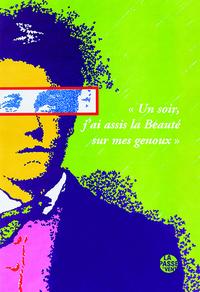 """""""UN SOIR, J'AI ASSIS LA BEAUTE SUR MES GENOUX"""" ANTHOLOGIE"""