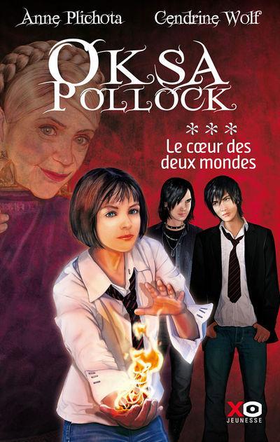 OKSA POLLOCK T3 COEUR DEUX MON