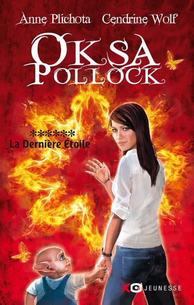 OKSA POLLOCK T6 LA DERNIERE ETOILE