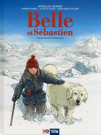 BD - BELLE ET SEBASTIEN