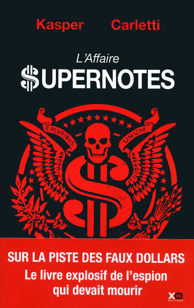 L'AFFAIRE SUPERNOTES