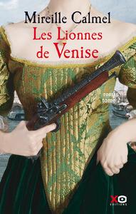 T2 LES LIONNES DE VENISE  TOME 2