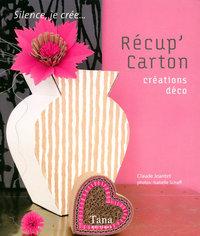 RECUP' CARTON CREATIONS DECO