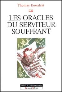 ORACLES DU SERVITEUR SOUFFRANT