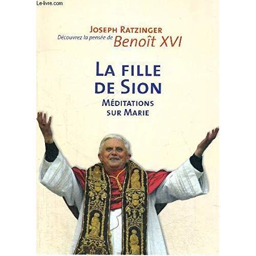 FILLE DE SION NLLE EDITION