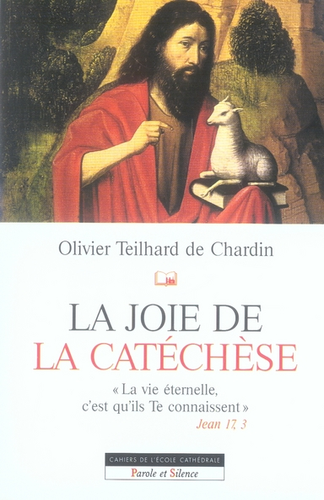 JOIE DE LA CATECHESE