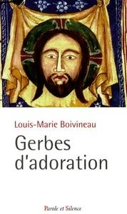 GERBES D'ADORATION