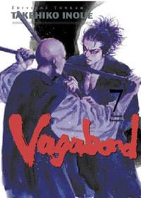 VAGABOND -TOME 07-
