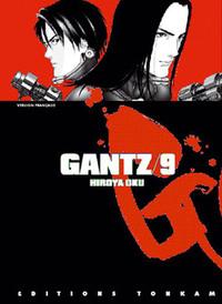 GANTZ -TOME 09-
