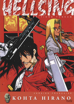 HELLSING -TOME 03-