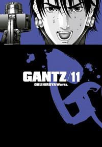 GANTZ -TOME 11-