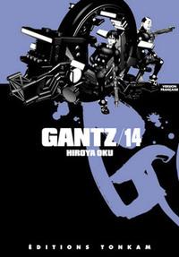 GANTZ -TOME 14-
