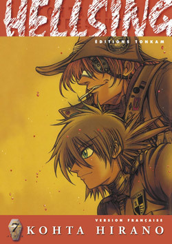 HELLSING -TOME 07-