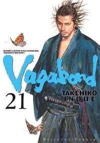 VAGABOND -TOME 21-