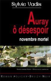 AURAY O DESESPOIR