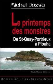 LE PRINTEMPS DES MONSTRES