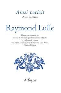RAYMOND LULLE