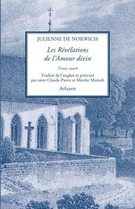 REVELATIONS DE L'AMOUR DIVIN