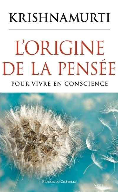 L ORIGINE DE LA PENSEE