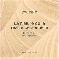 NATURE DE LA REALITE PERSONNELLE (LA)