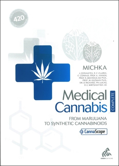 MEDICAL CANNABIS COMPLETE EDITION