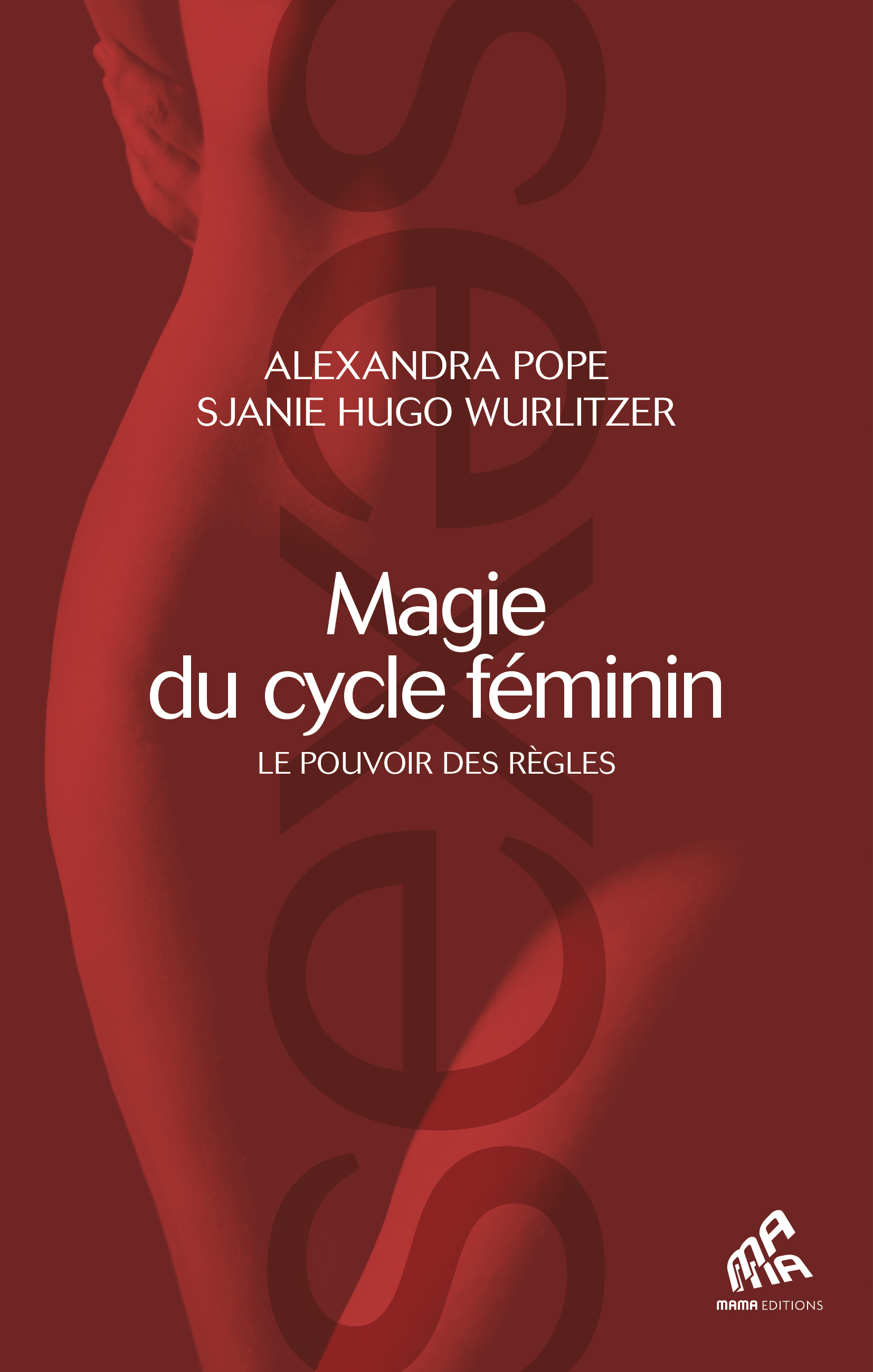 MAGIE DU CYCLE FEMININ