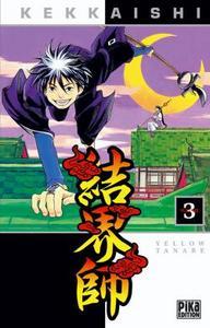 KEKKAISHI T03