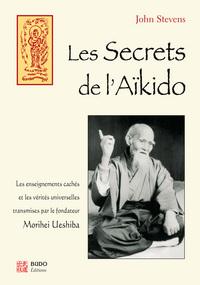 SECRETS DE L'AIKIDO (LES)