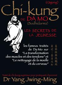 CHI-KUNG DE DA MO