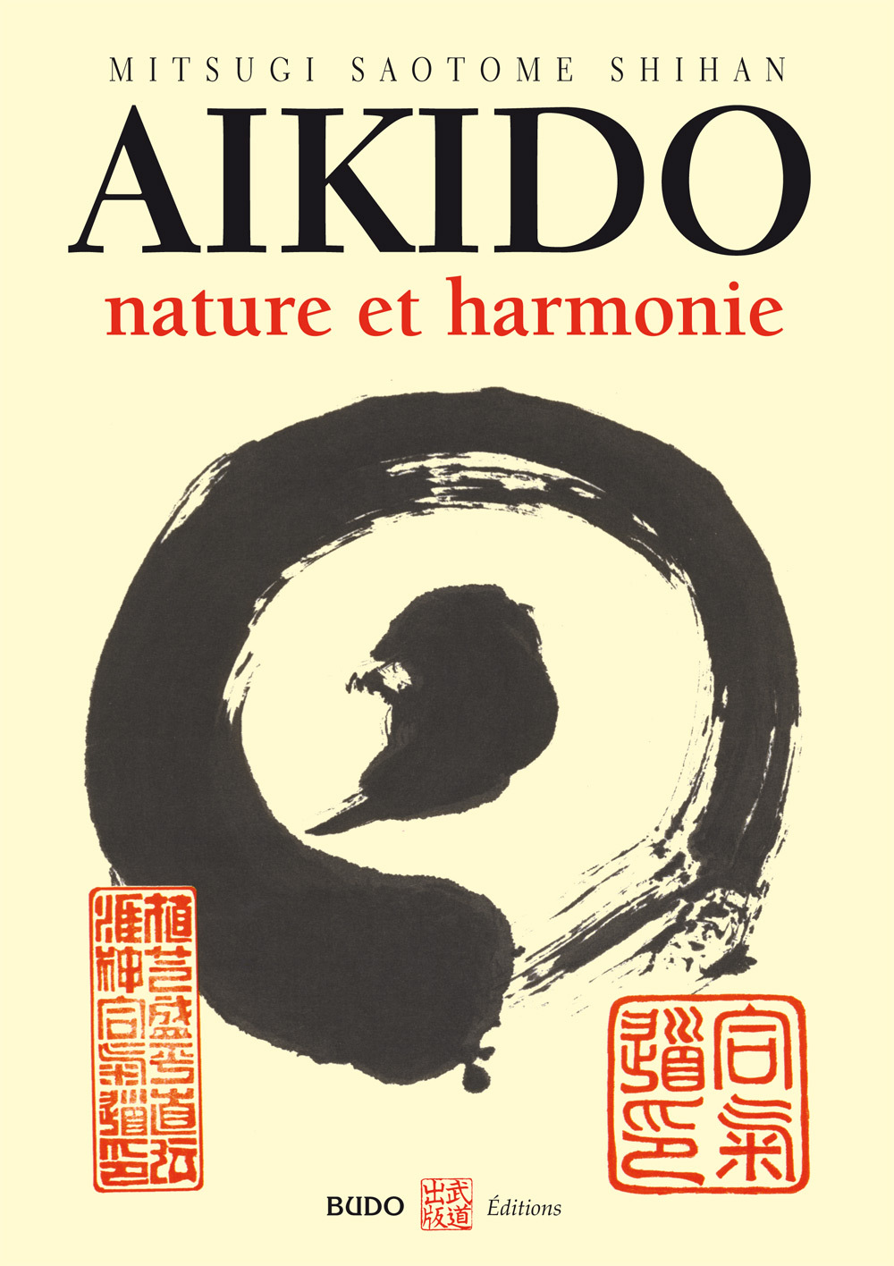 AIKIDO NATURE ET HARMONIE