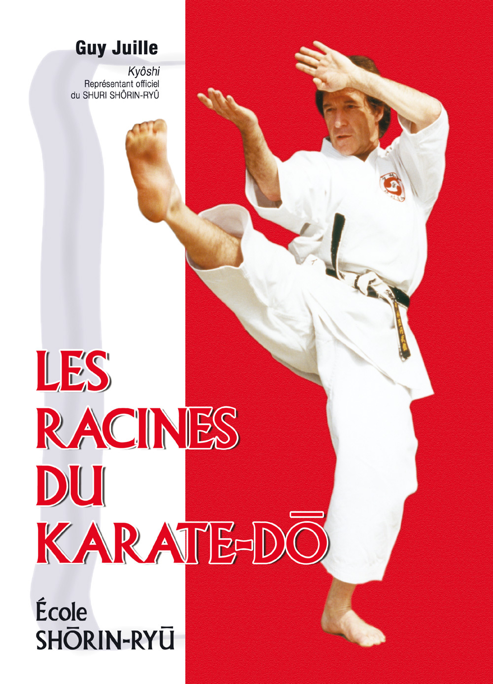 RACINES DU KARATE-DO (LES)