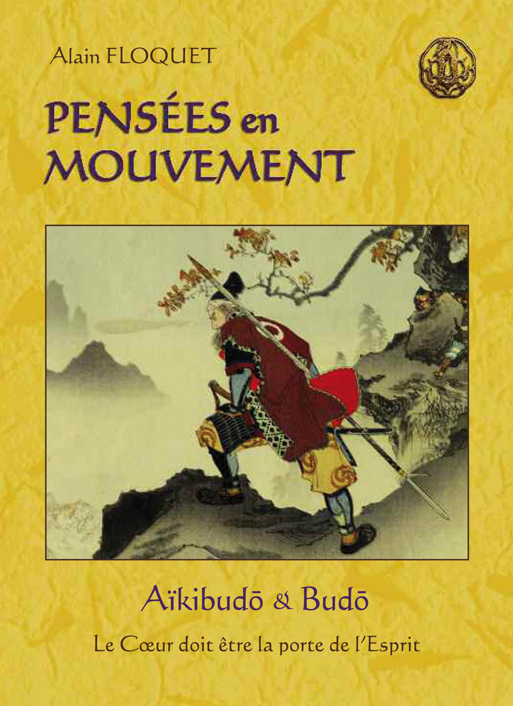 PENSEES EN MOUVEMENT