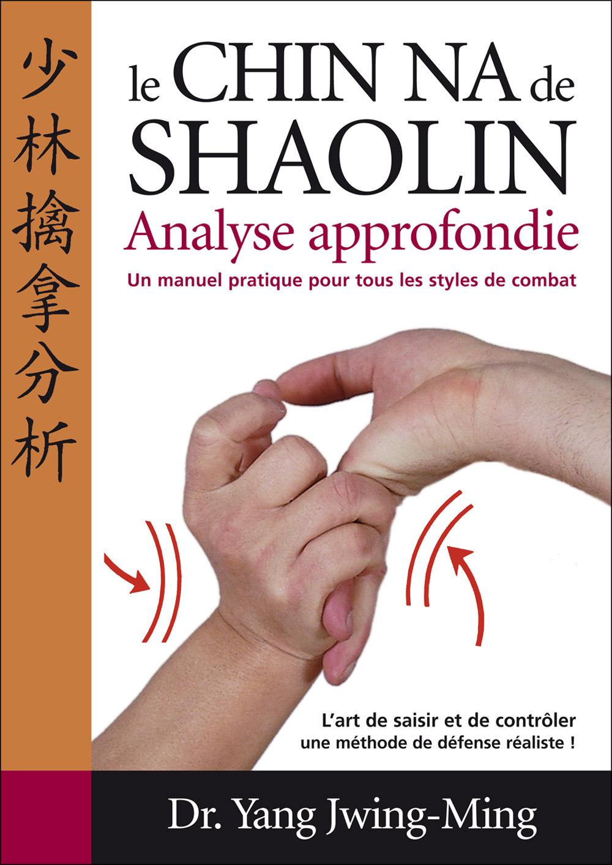 CHIN NA DU SHAOLIN, ANALYSE APPROFONDIE