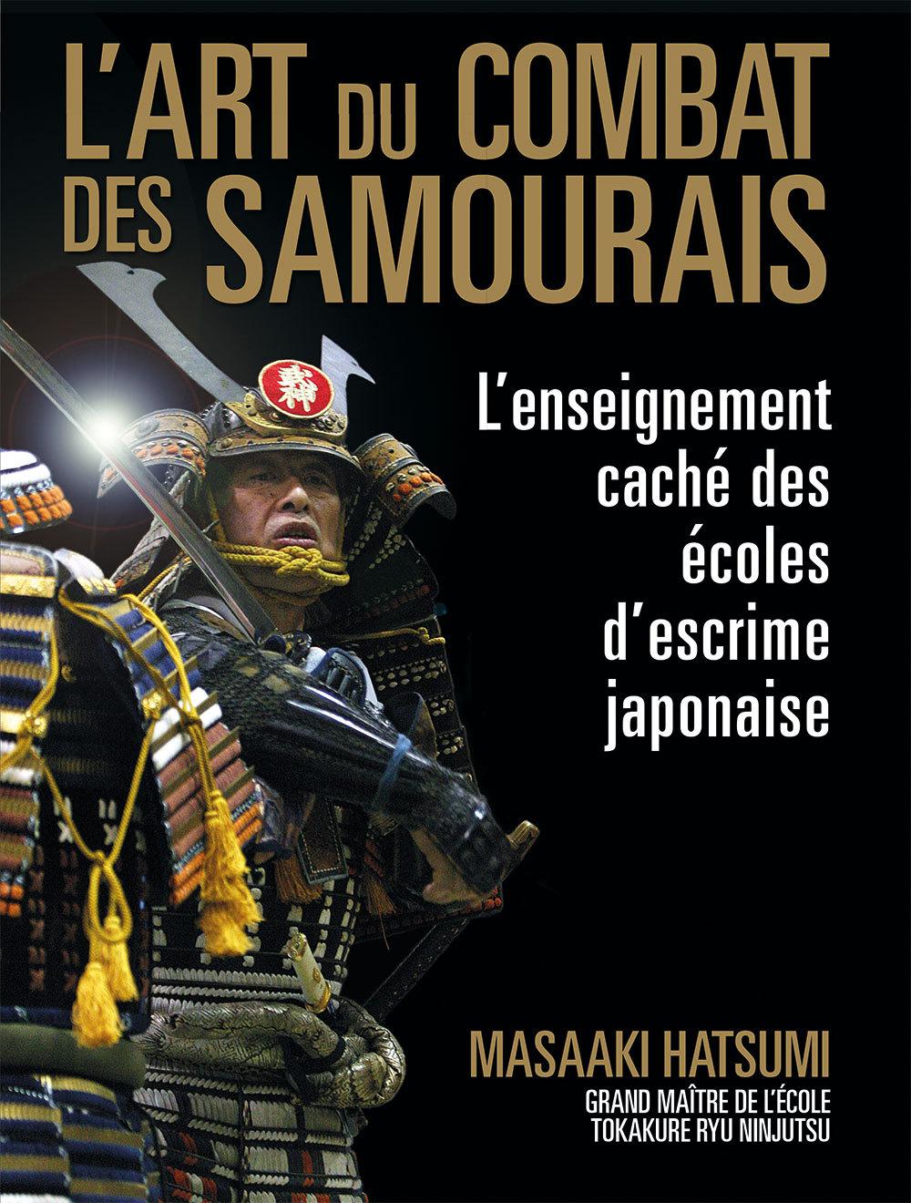 ART DU COMBAT DES SAMOURAIS (L')