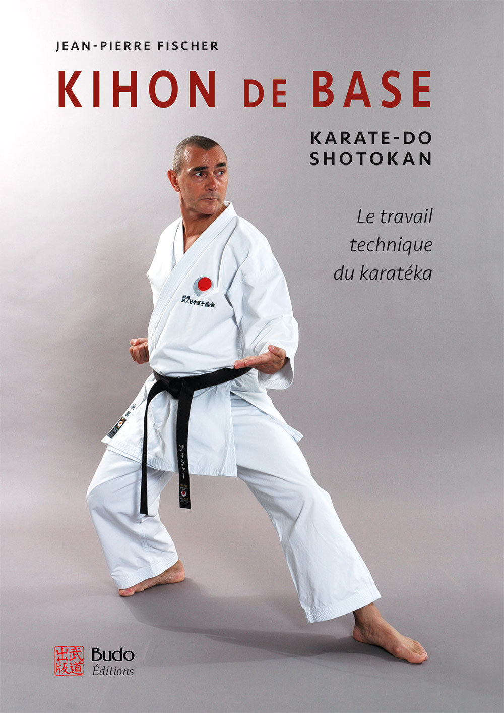 KIHON DE BASE KARATE-DO SHOTOKAN