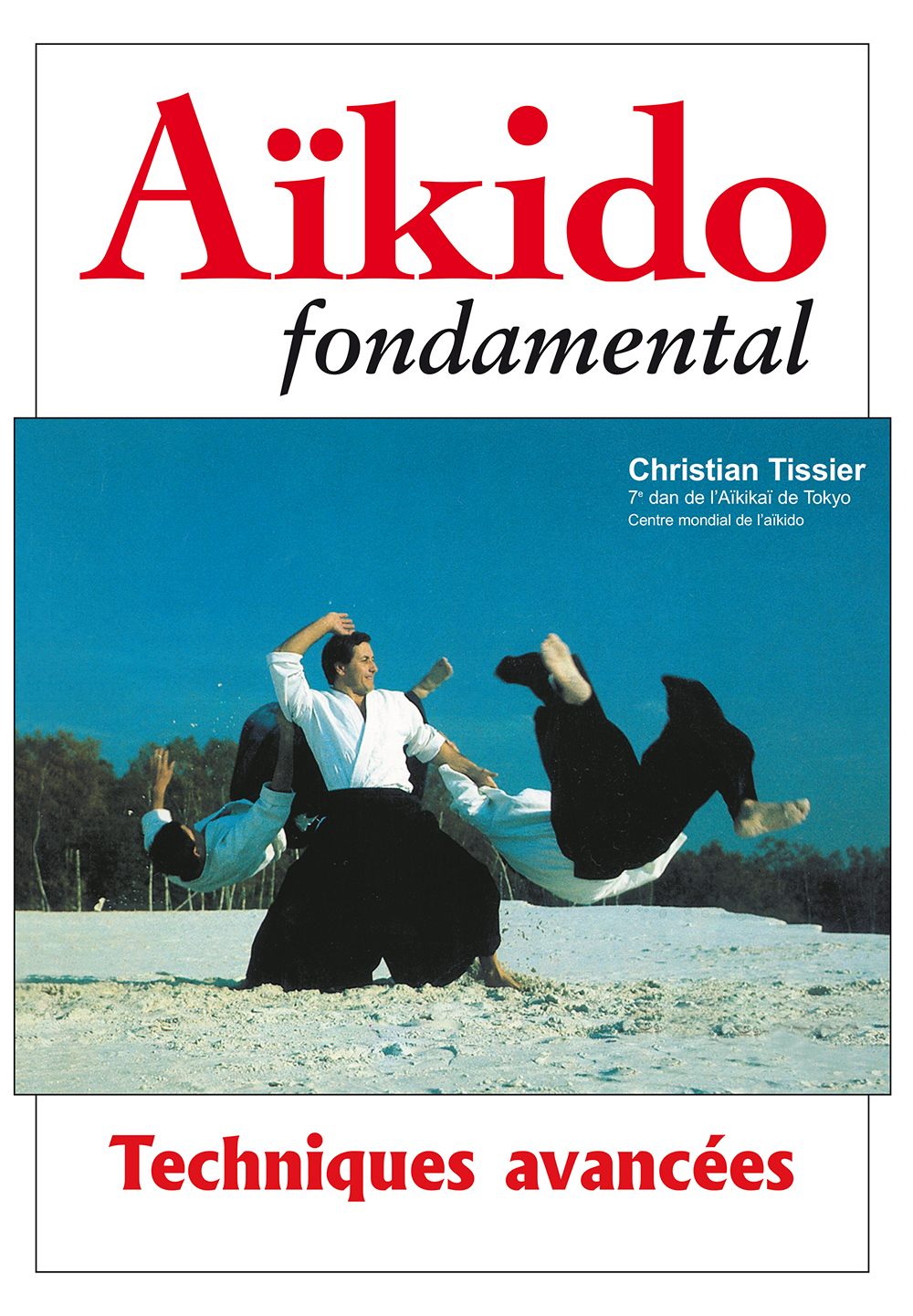 AIKIDO FONDAMENTAL