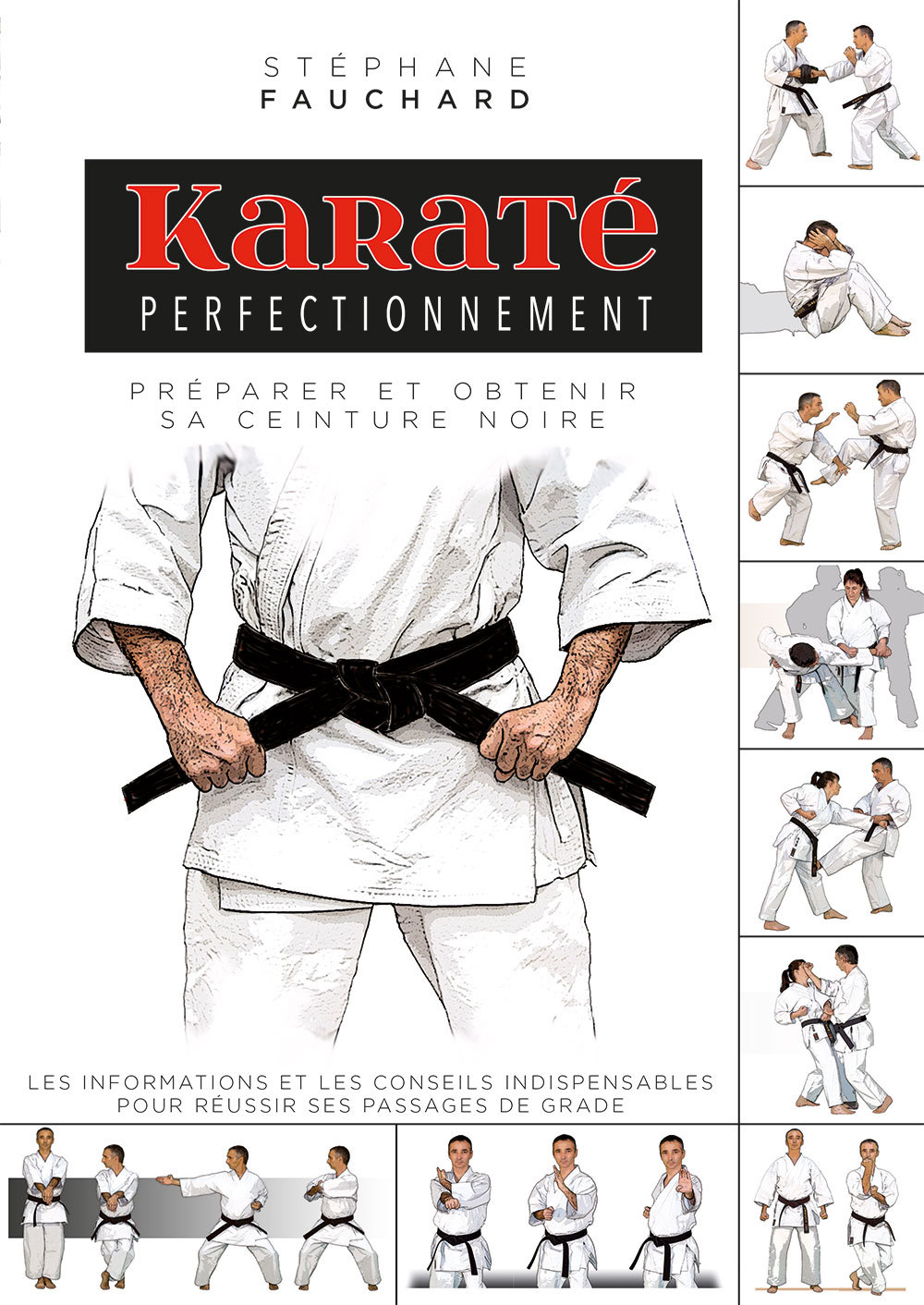 KARATE PERFECTIONNEMENT
