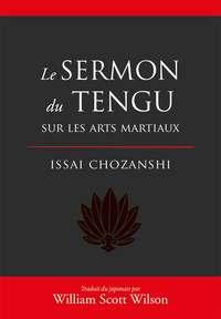 SERMON DU TENGU SUR LES ARTS MARTIAUX (LE)