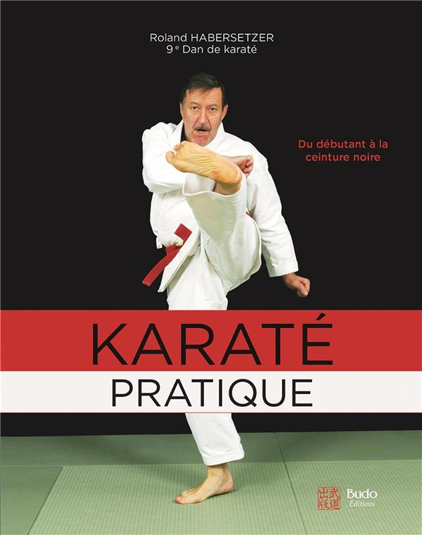 KARATE PRATIQUE